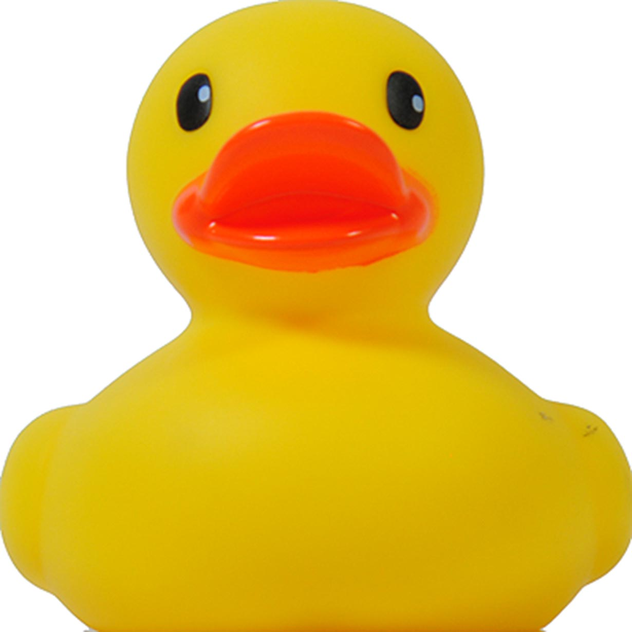 Infantino Rubber Ducky - Walmart.com