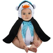 Penguin Bubble Infant Halloween Dress Up / Role Play Costume