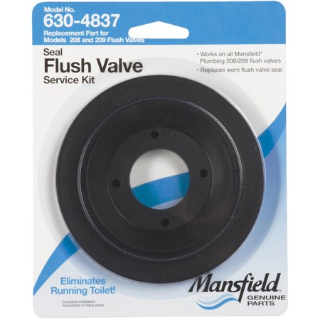 Mansfield Plumbing Replace Flush Valve Seal 106304837