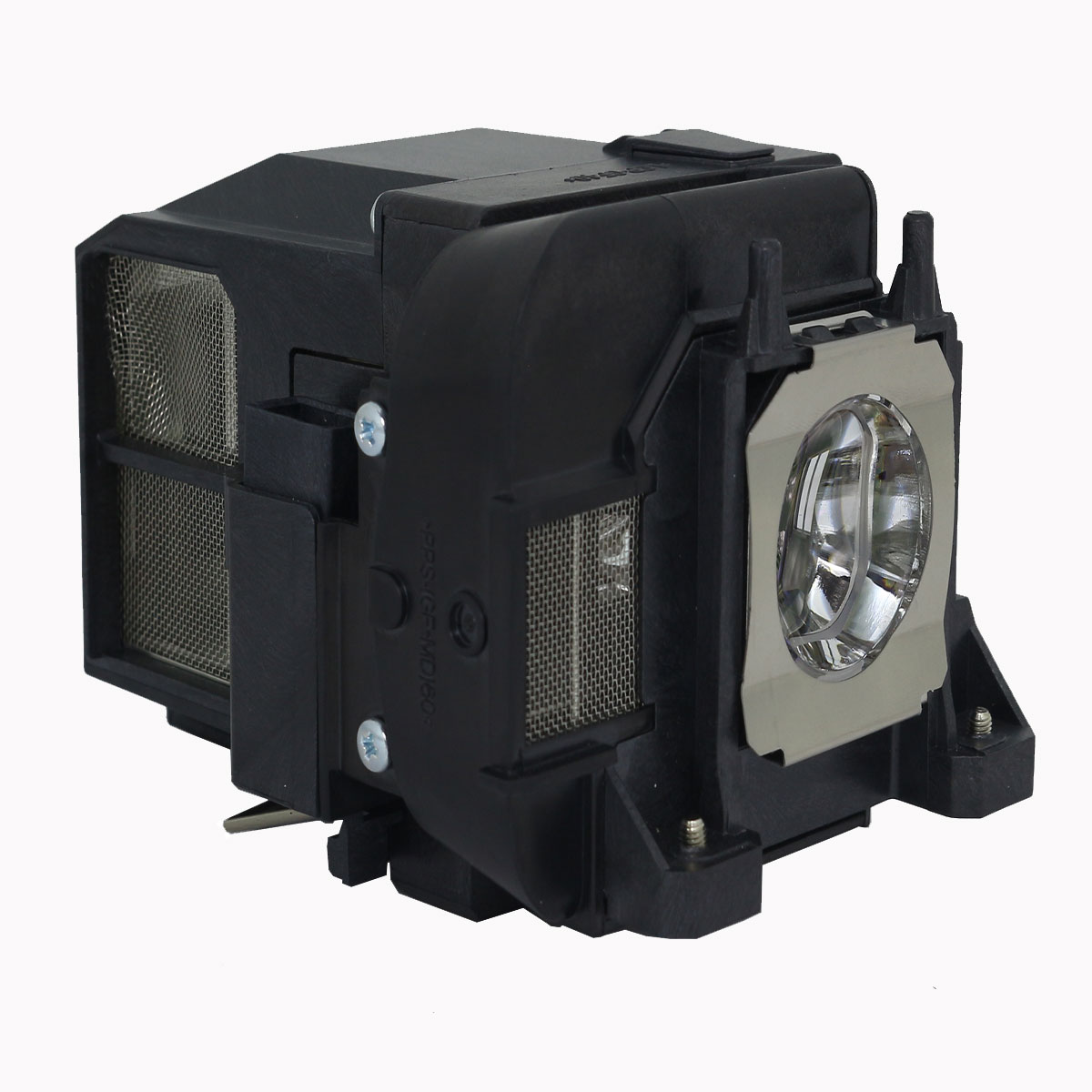Lutema Economy for Epson EB-4955WU Projector Lamp with Housing - image 3 of 5