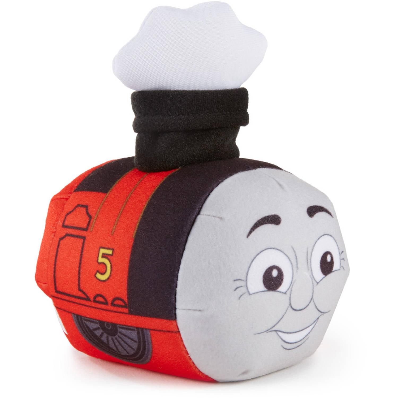 My First Thomas Friends Rail Rumbler James