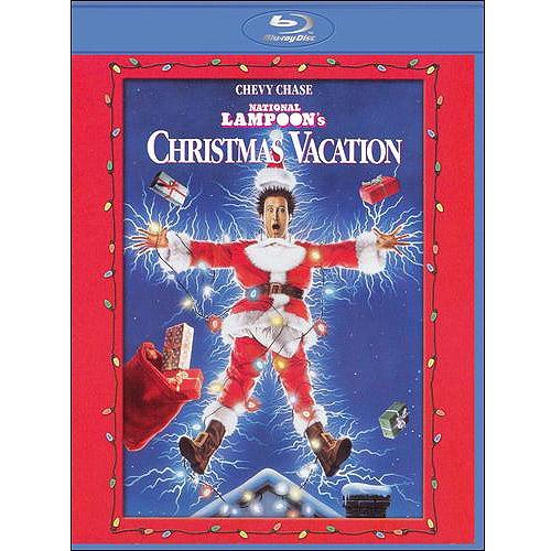 CHRISTMAS VACATION (BLU-RAY/WS-1.78/ENG-SDH/ENG/FR/SP SUB)