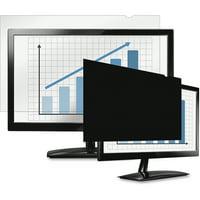 "Fellowes, FEL4807001, PrivaScreen 21.5"" Blackout Privacy Filter, 1, Black"