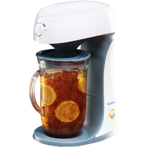 West Bend Iced Tea Maker