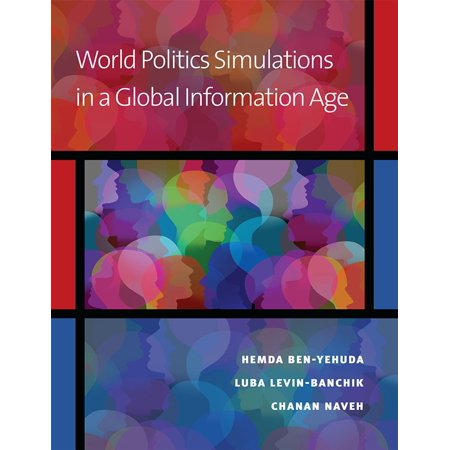 World Politics Simulations in a Global Information Age - eBook (Aging Simulation)