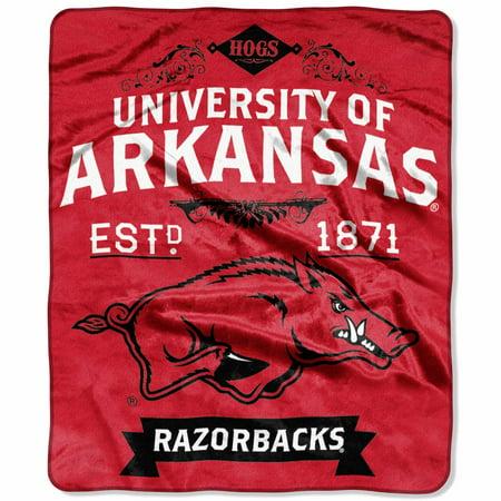 Arkansas Razorbacks 50