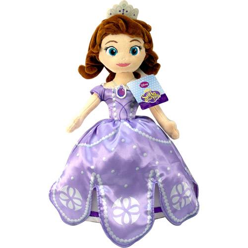 Disney Sofia the First Pillowbuddy, 1 Each