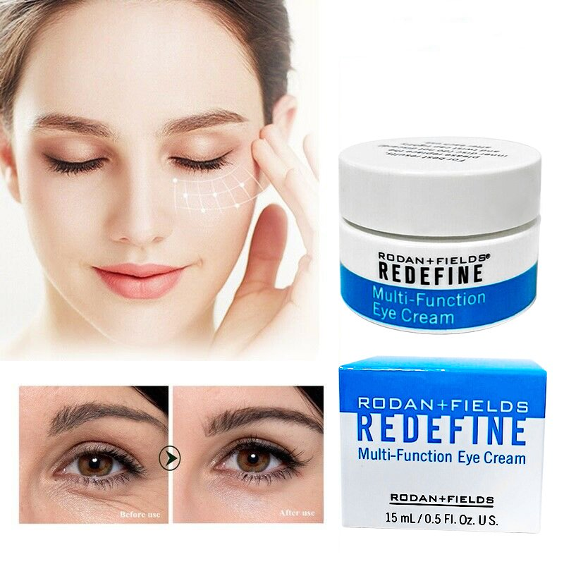 Rodan And Fields Redefine Multi Function Eye Cream Sealed 15ml New