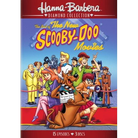 The Best of the New Scooby-Doo Movies (Best Ecchi Anime Series)