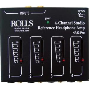 Pro Headphone Amp.
