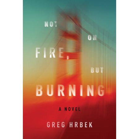 About A Burning Fire - Not on Fire, but Burning : A Novel