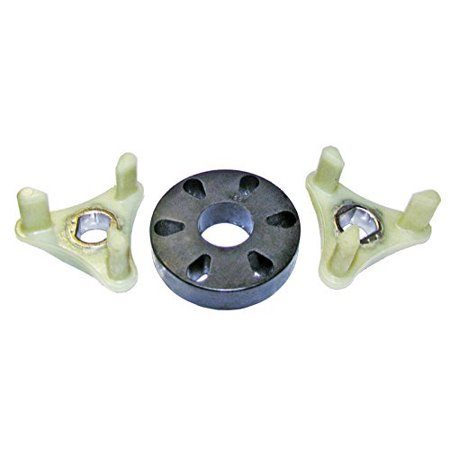 285753A Genuine Heavy Duty Clothes Washer Washing Machine Motor Couplers, Genuine OEM By (Wash Motor)