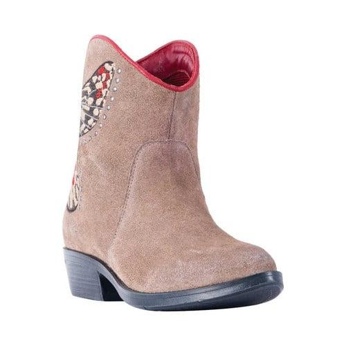 Women's Laredo Flutter Ankle Boot 52184