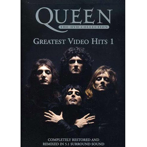 Greatest Video Hits (Walmart Exclusive) (Music DVD)