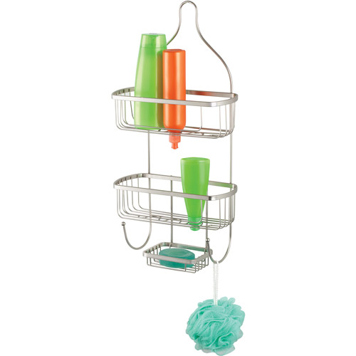 Bath Bliss Shower Caddy, Satin Prince by Generic