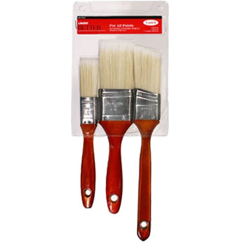 Linzer Brush Set, 3pc