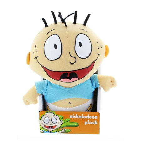 Comic Images Super Deformed Plush Classic '90s Nick Toons Tommy