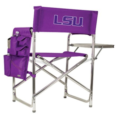 Picnic Time Collegiate Folding Sports Chair