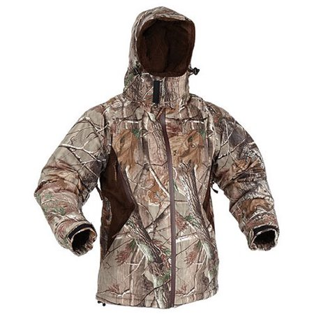 Arctic Shield Women's Performance Fit Jacket, Realtree thumbnail