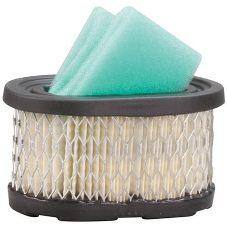 Briggs And Stratton Air Filter Cartridge With Pre Cleaner