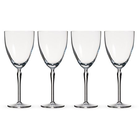 Schott Zwiesel Audrey Crystal White Wine Glasses - 10 oz - Set of 6 ()