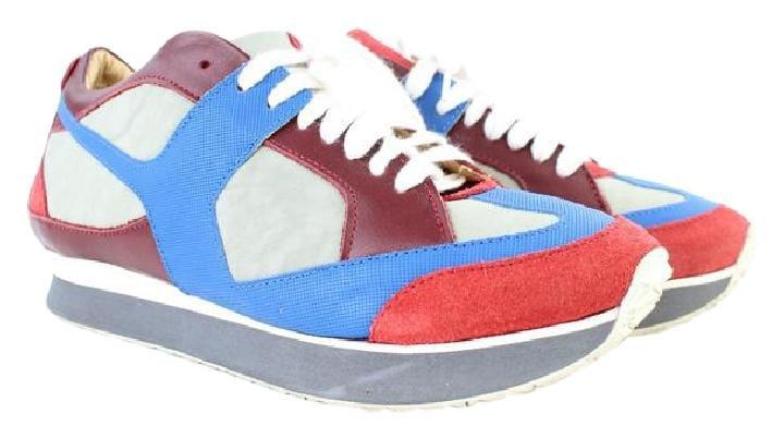 Maison Margiela S59ws0005 Trainers 14mj102 MULTICOLOUR Athletic Shoes