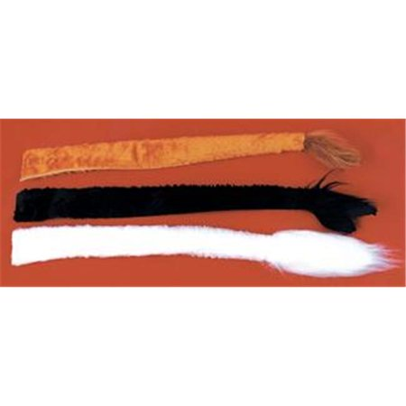 Costumes For All Occasions Ab68Wt Tail Cat Furry