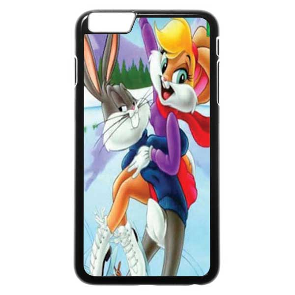 Bugs Bunny iPhone 6 Plus Case by