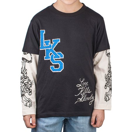 Ed Hardy Toddlers T-Shirt