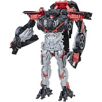 Transformers: Autobots Unite Flip and Change Autobot Hot Rod
