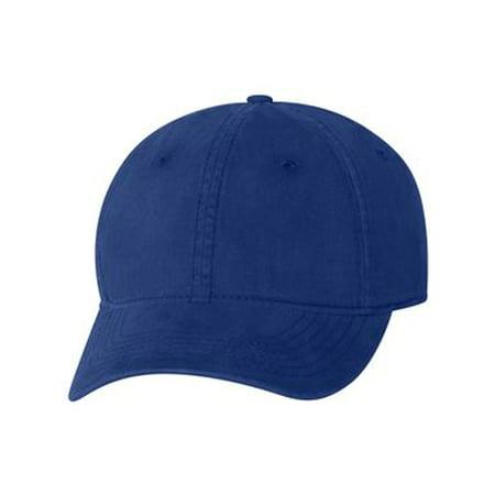 Team Sportsman. Royal Blue. Adjustable. Ah35. 00846679007564 - image 1 of 1
