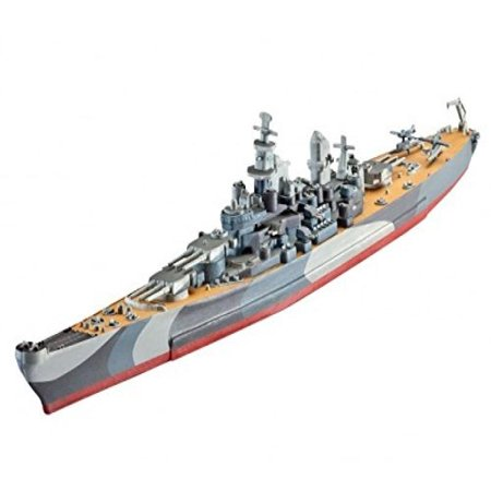 Revell Germany USS Missouri BB-63 Battleship Model Kit