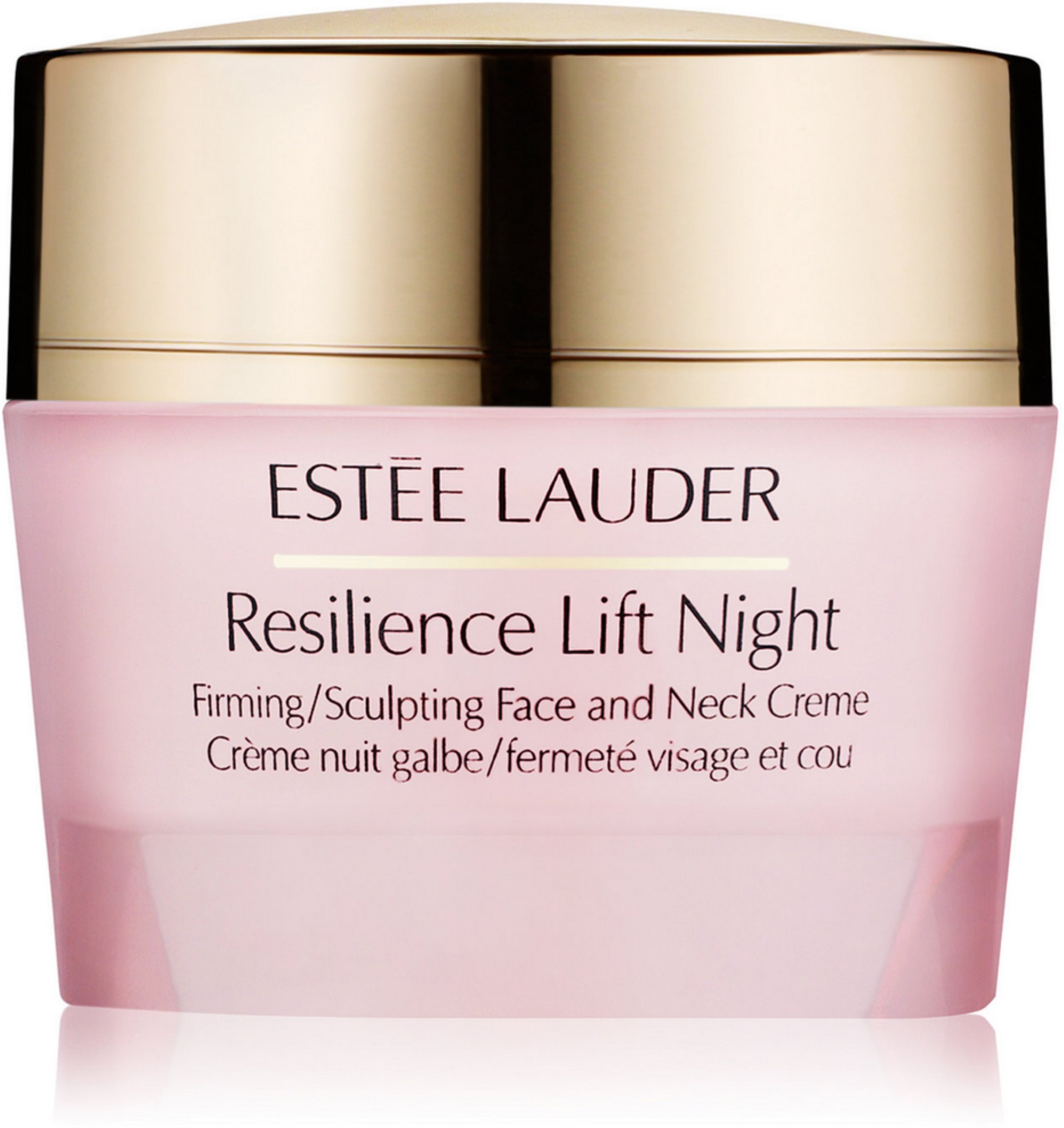 Estee Lauder Resilience Lift Night Firming/Sculpting Face...
