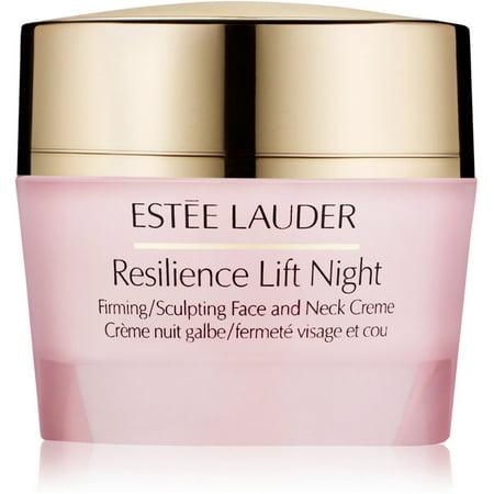 Estee Lauder Resilience Lift raffermissant de nuit 1,7 oz Crème Visage