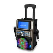 iKaraoke Ultimate Bluetooth Party Machine
