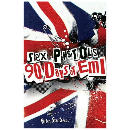 Rubberized Bobcat (Bobcat Books Sex Pistols - 90 Days at EMI Omnibus Press Series Softcover )
