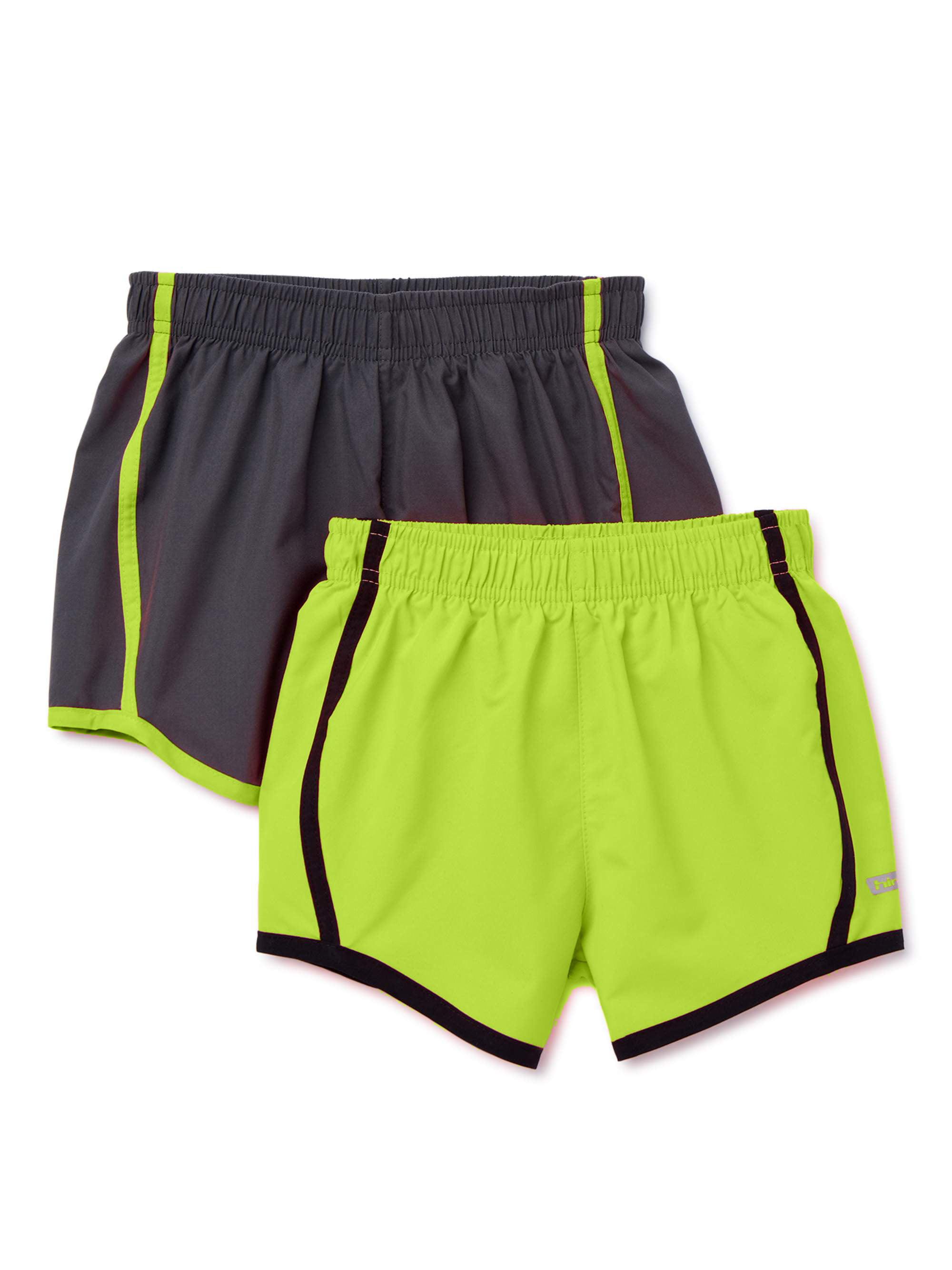 Star Ride Hind Boys Basketball Shorts 2-Pack