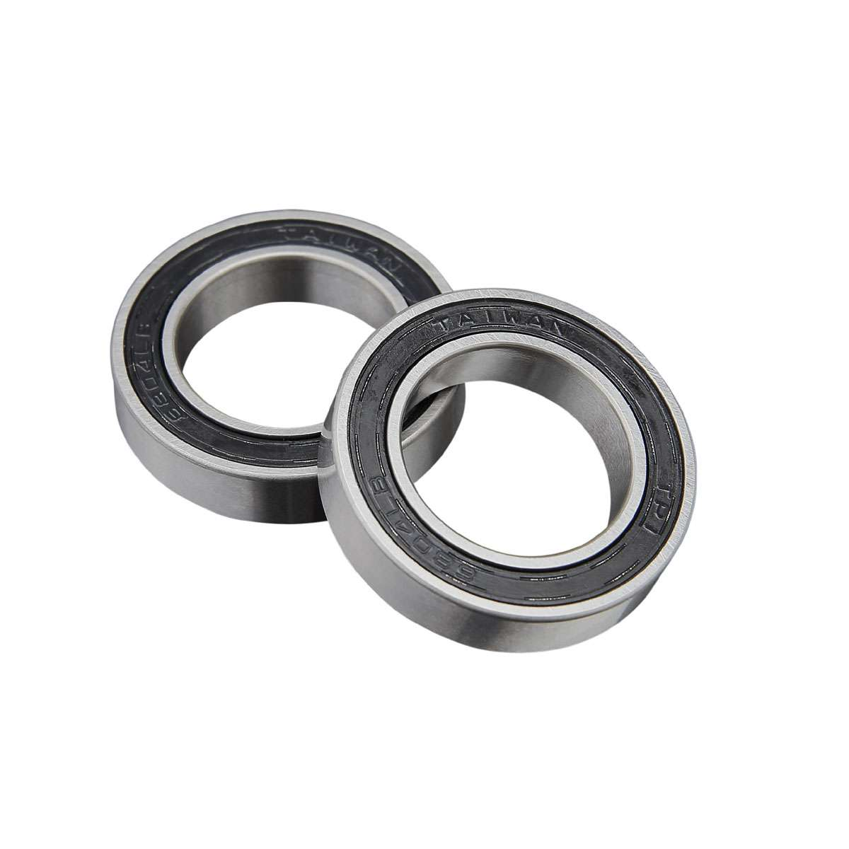 Spank OOZY/SPIKE Front Bicycle Hub Bearing Kit - C04KT40001AMSPK