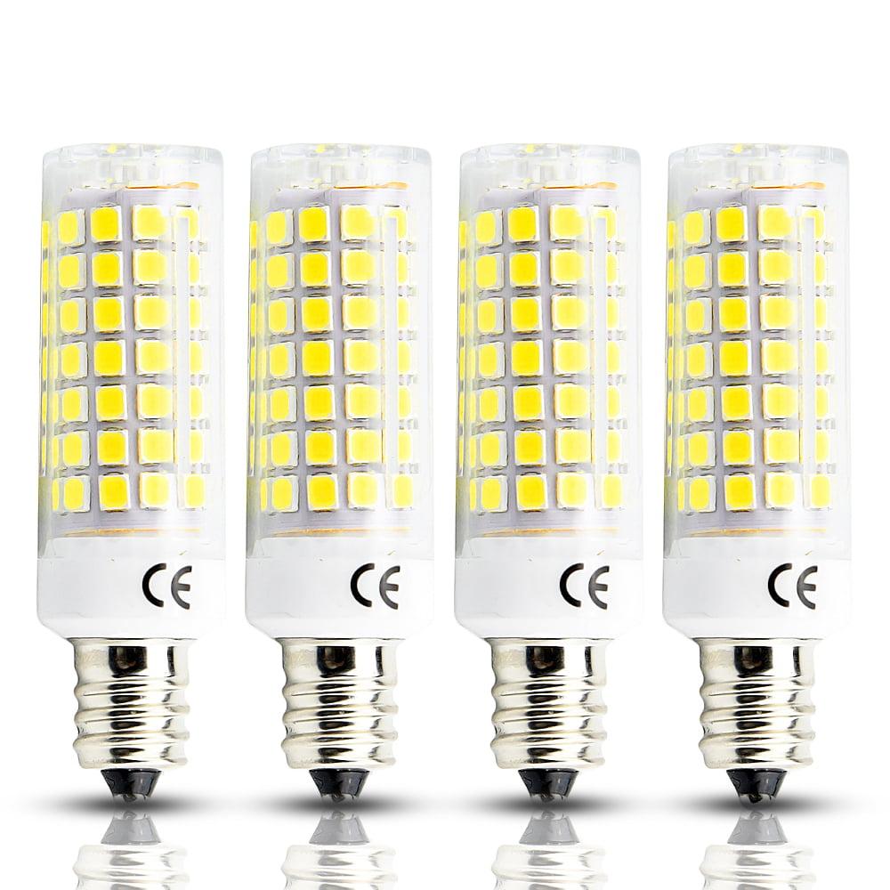 E12 Bulb Vs B11