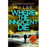 Where the Innocent Die - eBook