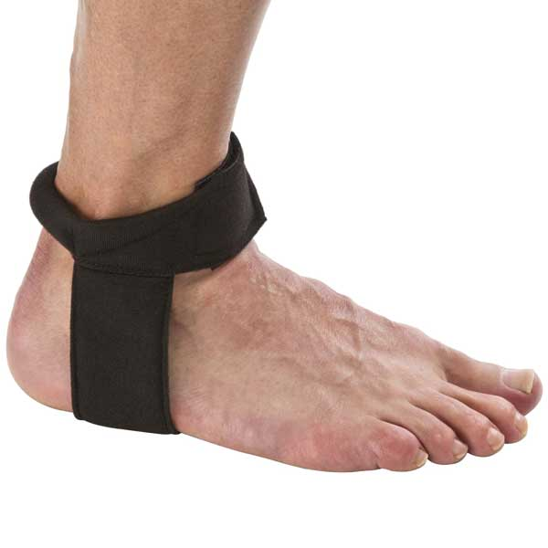 Cho-Pat - Achilles Tendon Strap-Large-Black