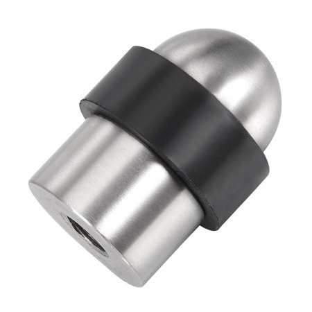 304 Stainless Steel Brushed Bathroom Solid Cylinder Ball