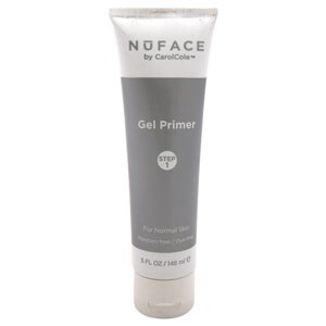 Nuface  5-ounce Gel Primer Step #1 for Normal Skin