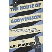 The House of Godwinsson : A Bobby Owen Mystery