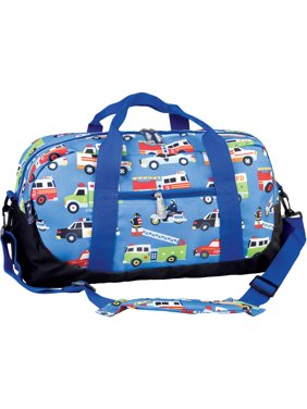 Product Image Heroes Overnighter Duffel Bag fbcc40ceb0f11