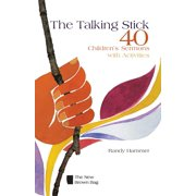 New Brown Bag: The Talking Stick (Paperback)