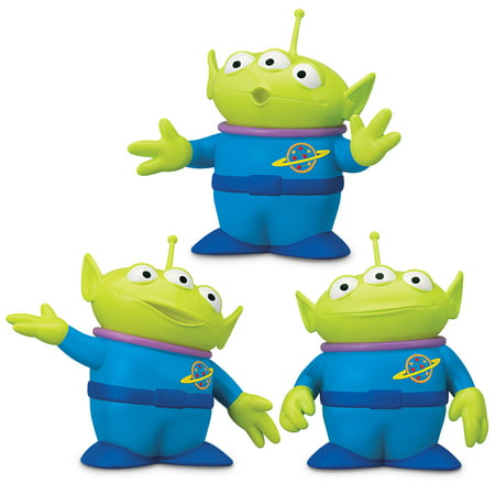 Toy Story 4 SPACE ALIEN Assortment ()