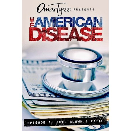The American Disease, Episode 1: Full Blown & Fatal - (Ocean Mysteries With Jeff Corwin Full Episodes)