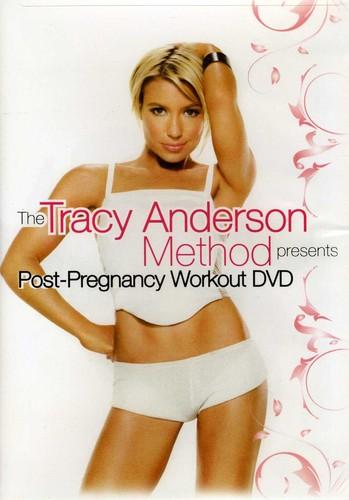 Method: Post Pregnancy Workout by Starz