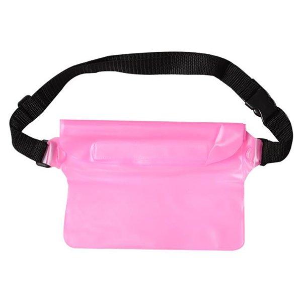 Waterproof Swimming Bag Ski Drift Diving Shoulder Waist Pack Bag Underwater Mobile Phone Bags Case Cover Beach Boat Sports Walmart Com Walmart Com